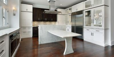 Top 3 Edge Options for Granite Countertops, Hilo, Hawaii
