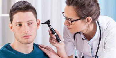 What You Need to Know About Tinnitus, Middletown, Connecticut