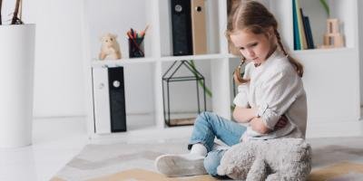 3 Ways to Help Your Children Cope With Divorce, Central Whidbey Island, Washington