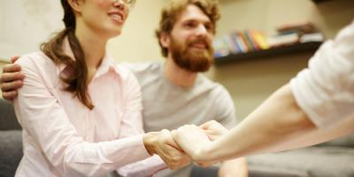 3 Signs You & Your Partner Could Benefit From Couples Counseling, Jacksonville, Arkansas