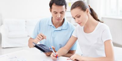 4 Tips for Talking to Your Significant Other About Money, Brighton, New York