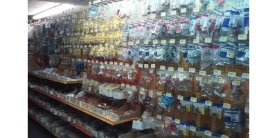 Don't Put Off That Plumbing Problem Anymore: Black's Hardware Has the Plumbing Parts You Need, Irondequoit, New York