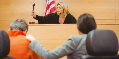 Criminal Defense Insight: Differences Between Misdemeanors & Felonies , Islip, New York
