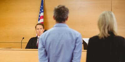 What Is a Plea Bargain & Should You Accept One in a Criminal Law Case?, Lexington-Fayette Central, Kentucky