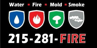 Philadelphia Water and Fire Expert 215.281.3473, Philadelphia, Pennsylvania