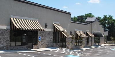 5 Benefits of Adding Awnings to Your Business, East Rochester, New York