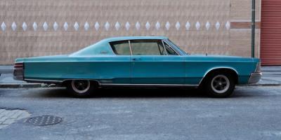 Chrysler® Dealers Explain the History of Mopar®, 1, Tennessee