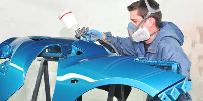 3 Ways to Protect Your Car's Paint, Covington, Kentucky