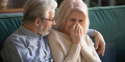 3 Tips to Talk to Your Spouse About Their Depression, Covington, Kentucky