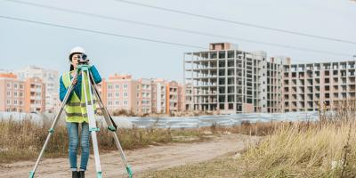 3 Reason to Have Your Property Surveyed, Covington, Kentucky