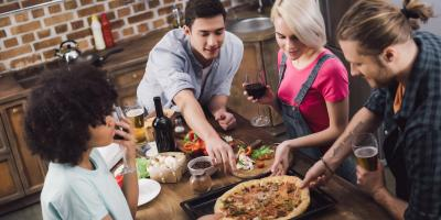 5 Tips for Ordering Pizza On a Diet, Covington, Kentucky