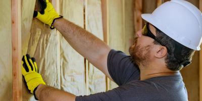 How Insulation Impacts HVAC Systems , Covington, Virginia