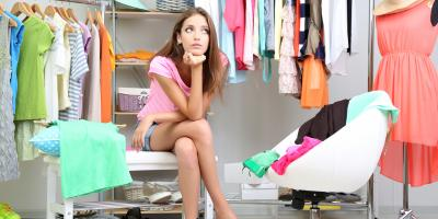 3 Benefits of Having a Walk-In Closet, Covington, Kentucky