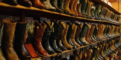 Eyeing Some Cowboy Boots? 4 Tips to Find the Right Fit, Lebanon, Ohio