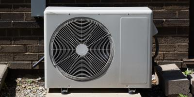 Expert Air Conditioning Contractors Share 4 Signs Your Air Conditioner Needs Replaced, Farmersville, Ohio