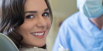 Do Cosmetic Dentists Handle Fillings & Restorations?, Coweta, Oklahoma