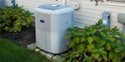 Advice for Switching from Heat to Air, Coweta, Oklahoma