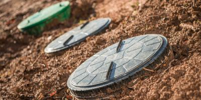 Septic Tank Cleaning: How to Determine How Often You Need It, Corbin, Kentucky