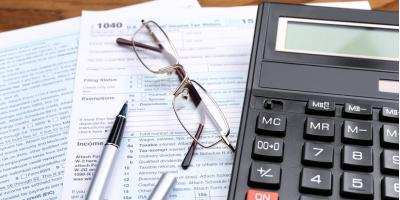 Gig Harbor CPA Explains How Long You Should Keep Tax Documents, Gig Harbor Peninsula, Washington