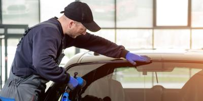 How Heat Can Affect a Cracked Windshield, Anchorage, Alaska