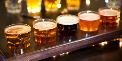 All About the Brewing Process for Craft Beer, Cincinnati, Ohio