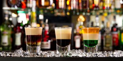 3 Reasons to Celebrate With Shots, St. Petersburg, Florida