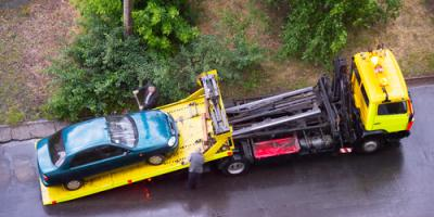 3 Types of Towing Vehicles You Should Know About, Baraboo, Wisconsin