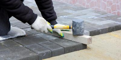 A Paving Company Explains the Top 3 Functions of Pavers, Cranston, Rhode Island