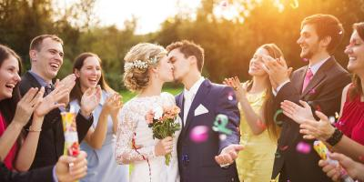 Celebrate Your Big Day During the Crate Wedding Sweepstakes, Boston, Massachusetts