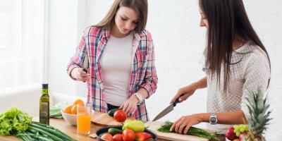 Revamp Your Kitchen With 65% Off Wüsthof Gourmet Cutlery, Tucson, Arizona