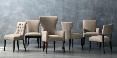 For a Limited Time, Save 20% on Crate & Barrel Dining Furniture, Austin, Texas