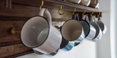 3 Crate & Barrel Mugs You Need to Add to Your Collection, Houston, Texas