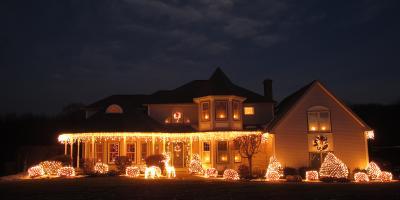 3 Holiday Electrical Safety Tips, Cambridge Springs, Pennsylvania