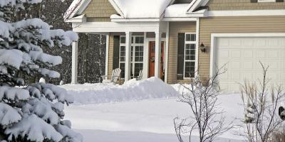 What Are the Benefits of Snow Removal Services?, Linesville, Pennsylvania