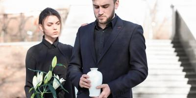 3 Methods of Scattering Ashes, Martinsburg, West Virginia