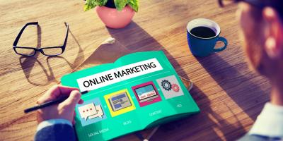 New Year, New You? 3 Ways to Create a New Online Identity in 2017, Columbus, Ohio