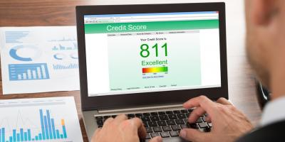 How Credit Agencies Calculate Your Credit Score, Central Contra Costa, California