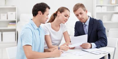 3 Benefits of Credit Counseling, ,