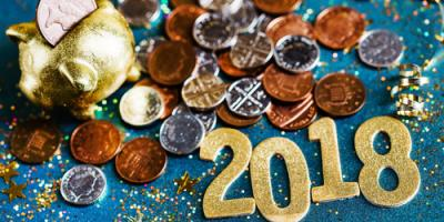 4 Tips for Getting Back On Track:  New Years Financial Resolutions, Honolulu, Hawaii