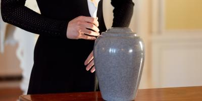 3 Things to Know About Cremation Urns, Acworth-Kennesaw, Georgia