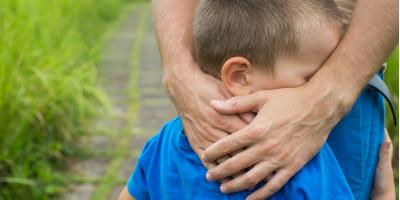 How to Discuss a Cremation Service for a Family Member With Your Child, Irondequoit, New York
