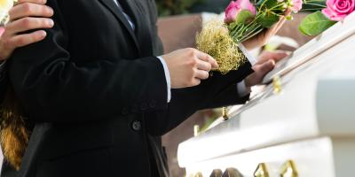 The Differences Between Burials and Cremation Services, Hobart, Oklahoma