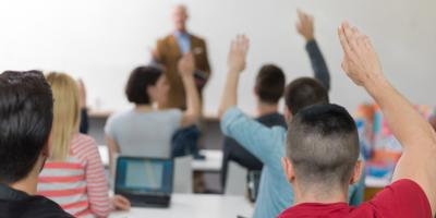 4 Reasons to Install Security Cameras in Schools, Covington, Kentucky