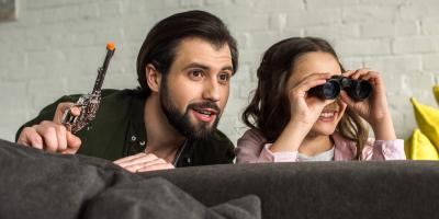 A Guide to Avoiding Unsafe Toys This Holiday Season, Union, Ohio