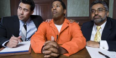 3 Common Defenses Used in Criminal Law Cases, Fishers, Indiana