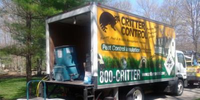 Wildlife Exclusion Points Explained by The Animal Removal Experts at Critter Control, Lexington-Fayette Northeast, Kentucky