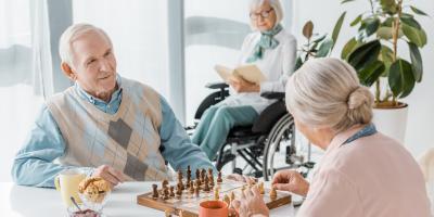 3 Reasons Air Conditioning Maintenance Is Essential for Nursing Homes , Crockett, Texas