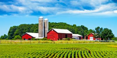 3 Myths About Crop Insurance, Beatrice, Nebraska