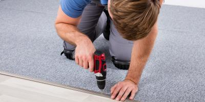 Why Invest in Carpet Re-Stretching?, Lexington-Fayette Central, Kentucky