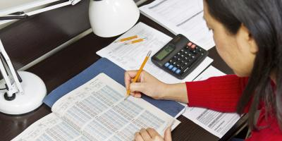 How to Prepare for Your First Bookkeeping Services Meeting, Crossett, Arkansas